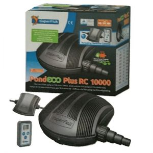 SuperFish Pond Eco Plus RC 10.000