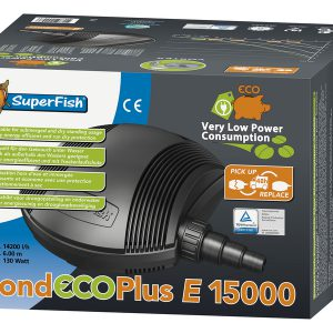SF POND ECO PLUS E 15000 130 WATT