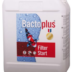 BACTOPLUS 5 LITER VIJVER FILTERSTART