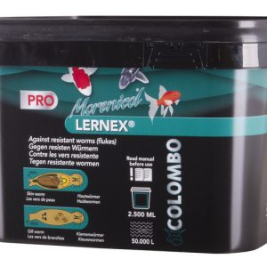 COLOMBO MORENICOL LERNEX. PRO 2.500 ML/50.000 LITER