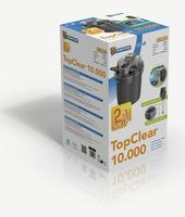TOPCLEAR 10000 UVC-9 WATT
