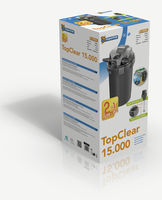 TOPCLEAR 15000 UVC-11 WATT