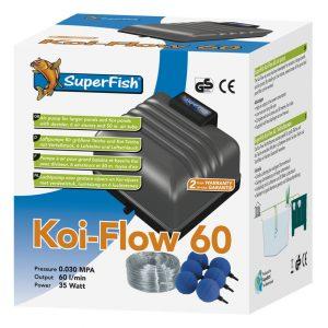 SF KOI FLOW 60 PROF BELUCHTINGSSET