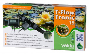 VELDA I-FLOW TRONIC 15
