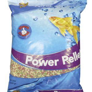 SF POWER PELLET ZAK 15 LITER