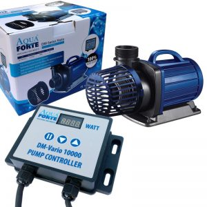 Aquaforte DM-30000 Vario RD764, 52-300 watt,