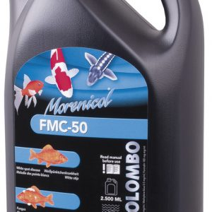 COLOMBO MORENICOL FMC50 2500 ML/62.500 LITER