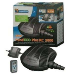 SuperFish Pond Eco PLus RC 5.000