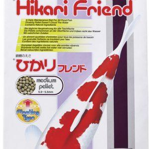 HIKARI FRIEND 4 KG MEDIUM