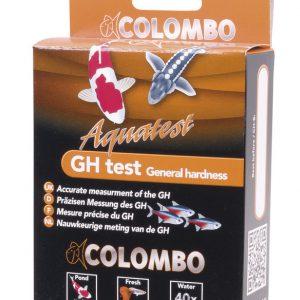COLOMBO GH TEST SET
