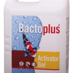 BACTOPLUS ACTIVATOR GEL 2.5 LTR