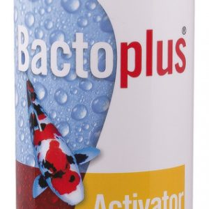 BACTOPLUS ACTIVATOR GEL 1 LTR