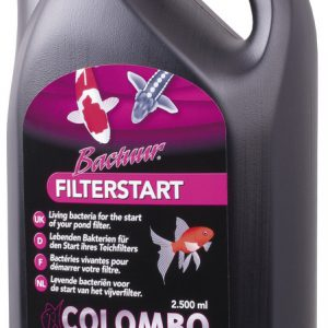 Colombo Bactuur Filter Start – 2500 ml