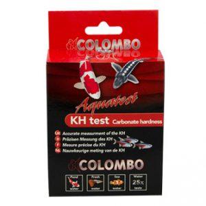 COLOMBO KH TEST SET