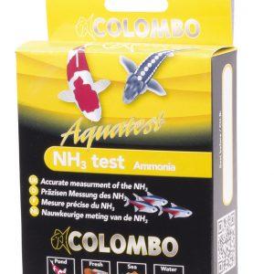 COLOMBO NH3 AMMONIA TEST SET