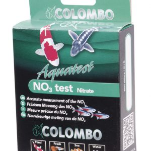 COLOMBO NITRATE NO3 TEST SET