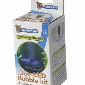 Superfish decoLED Bubble kit