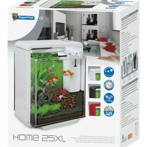 Superfish Home XL 25 WIT