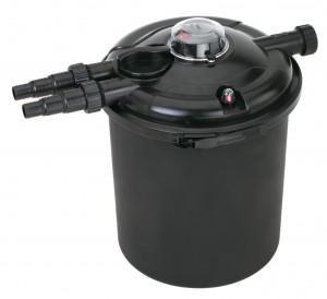 Vijvertechniek Pressure Filter 10000 Drukfilter + 18 Watt UVC