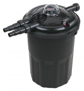 Vijvertechniek Pressure Filter 15000 Drukfilter + 24 Watt UVC