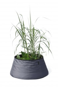 Trendy Pond outdoor anthracite 40 cm 25 liter