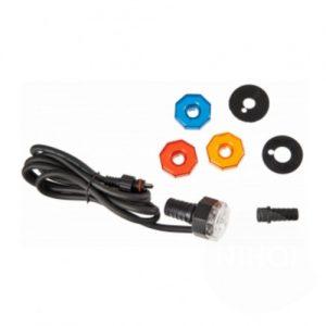 Ubbink MiniBright 1×8 zonder transformator, ledlamp met 8 leddioden