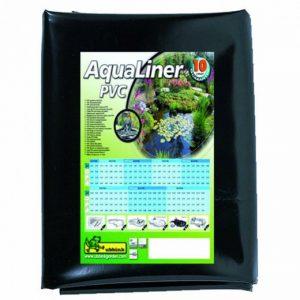 Vijverfolie AquaLiner 2x3m 0,5mm PVC