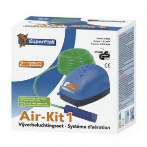 Superfish Air-Kit Mini