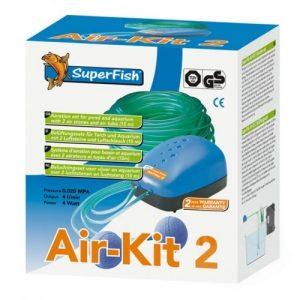 Superfish Air-Kit 2