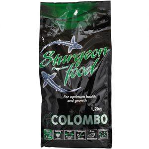 Colombo Steurvoer Mini 1,2 KG