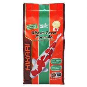 Hikari Wheat Germ Formula Large 2 Kg