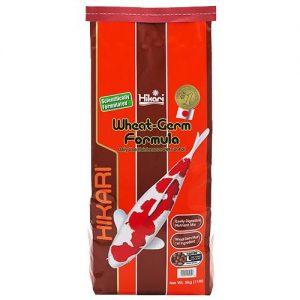 Hikari Wheat Germ Formula Large 5 KG