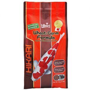 Hikari Wheat Germ Formula Mini 2 KG