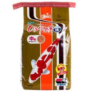 Hikari Wheat Germ SINKING M 500 gram