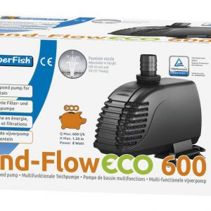 Superfish Pond Flow Eco 600
