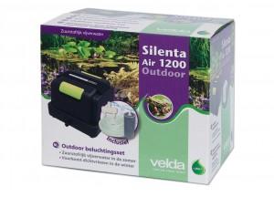 Silenta Air Outdoor 1200