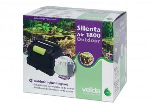 Silenta Air Outdoor 1800
