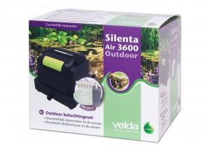 Silenta Air Outdoor 3600