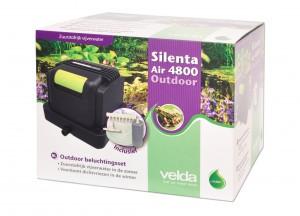Silenta Air Outdoor 4800