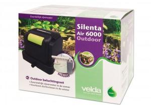 Silenta Air Outdoor 6000