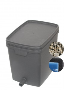 Box Filter 4000