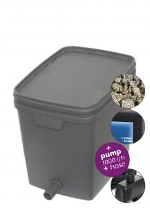 Box Filter 4000 set