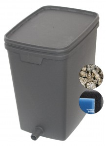 Box Filter 7000