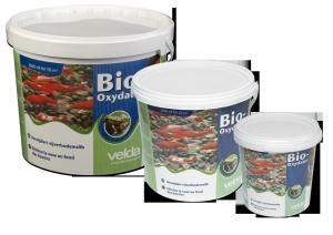 Bio-Oxydator 1000 ML De biologische stofzuiger