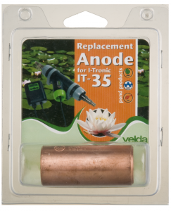 Anode for IT-35 / T-Flow 35