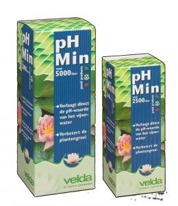 PH Min 250 ML Helpt bij de groei van zuurstofplanten