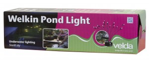 Velda Welkin Pond Light