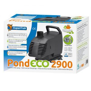 SuperFish Pond ECO 2900 14 Watt