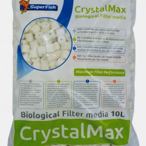 Superfish Crystalmax – zak 10 Liter