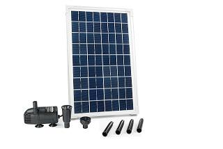 SolarMax 600 fonteinpomp